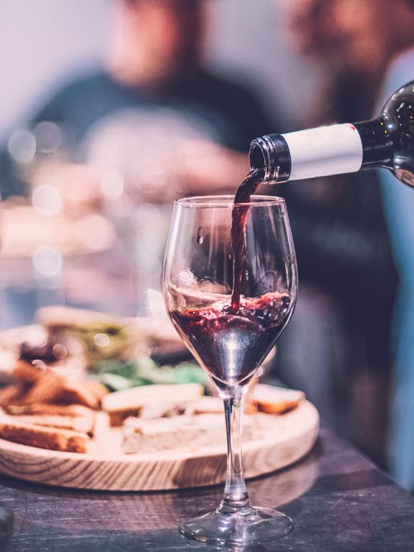 Winemaker's Dinners